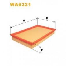 Воздушный фильтр. OPEL Vectra (WIX-Filtron) WA6221/AP057