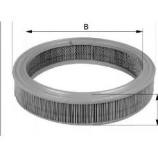 Воздушный фильтр. ВАЗ 2101-2107 2108-09 (WIX-Filtron) WA6395/AR214
