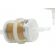 Топливный фильтр.Универс. диам. 6-8мм (WIX-Filtron) WF8127/PS822