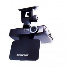 Bellfort VR37 TiRex HD
