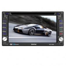 DVD Монитор Digital DCA-620 B