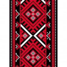АВТООРНАМЕНТ НАКЛЕЙКА 20Б-009