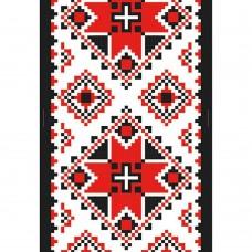 АВТООРНАМЕНТ НАКЛЕЙКА 30П-021