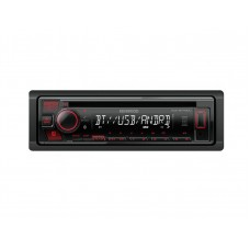 CD/MP3-РЕСИВЕР KENWOOD KDC-BT430U
