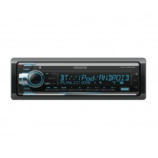 CD/MP3-РЕСИВЕР KENWOOD KDC-X5200BT