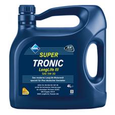 ARAL SUPER TRONIC LONGLIFE III SAE 5W-30 4L