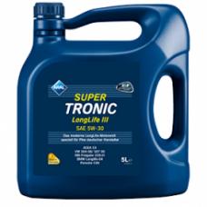 ARAL SUPER TRONIC LONGLIFE III SAE 5W-30 5L